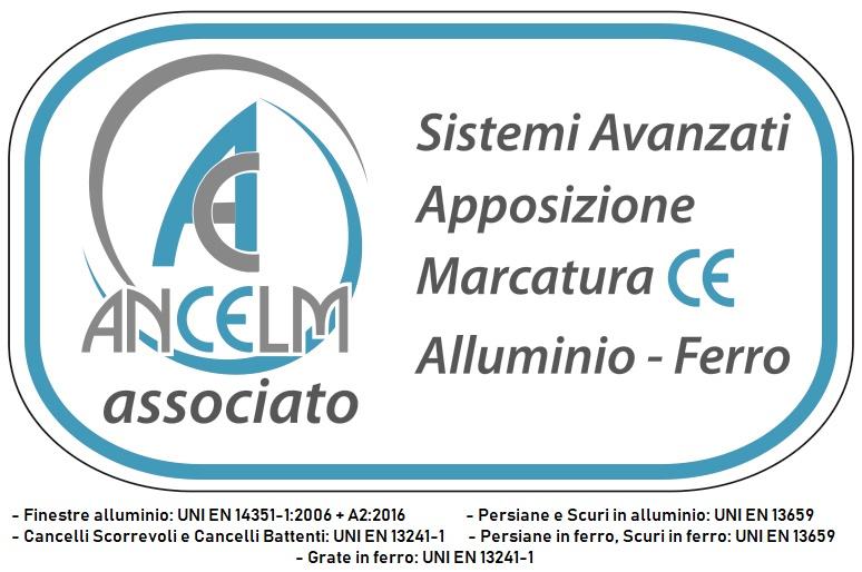 vendita finestre in alluminio roma est